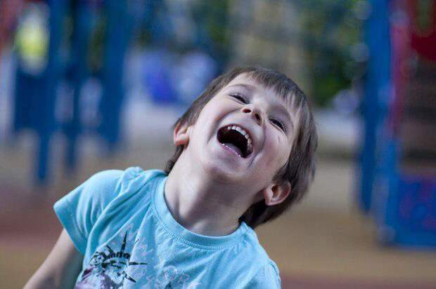 Ребенок/Фото: pixabay.com