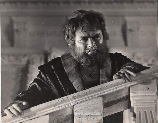 Георгий Епифанцев. Печальная судьба трогательного актера