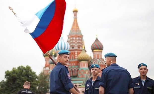 Наш новый «ответ Чемберлену» устами министра обороны Сергея Шойгу заставил поволноваться Пентагон