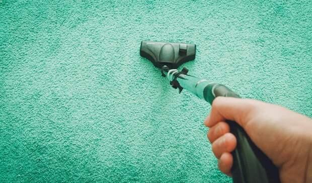В Роскачестве проверили качество популярных пылесосов