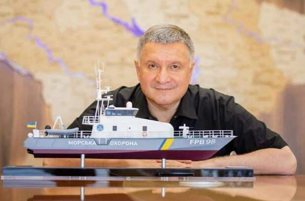 Аваков – новый президент Украины?