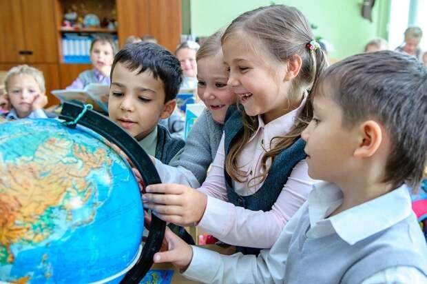 Краснодарский край – 32-й в рейтинге качества общего образования