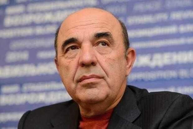 Украинский депутат открыл правду: никто в мире не поддерживает Киев в вопросе Крыма