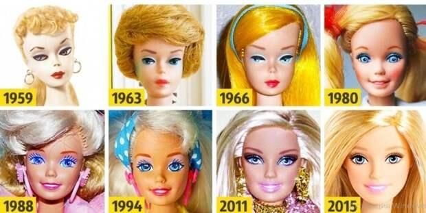 Зачем кукла Барби развелась с Кеном, а потом снова вернулась к нему