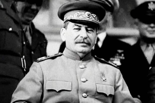 В Нижегородской области появится Сталин-центр