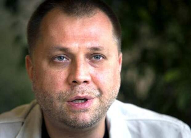 Бородай назвал фактор, сдерживающий войну в Донбассе