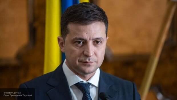 Герман заверила Зеленского, что автономный Донбасс спасет целостность Украины