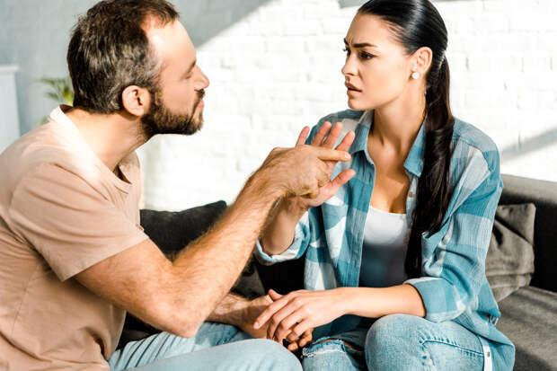 7 советов, как не развестись после карантина