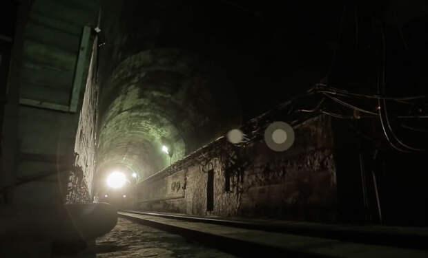 Закрытый город атомщиков под землей: люди с камерой спустились в тоннели