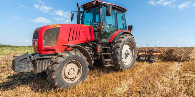 Бельгийский фермер передвинул французскую границу (ФОТО)