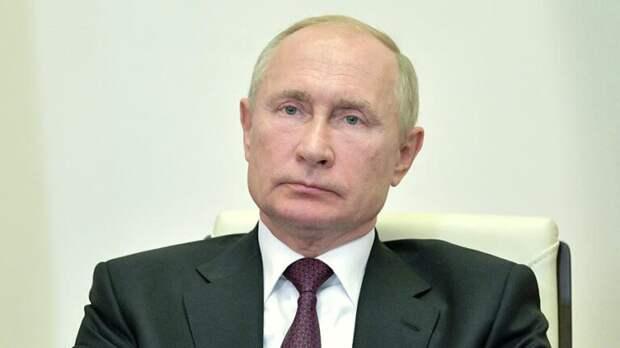 Путин разрушил все планы Запада по Украине – политолог