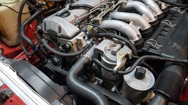Миллионники: САМЫЕ НАДЕЖНЫЕ моторы