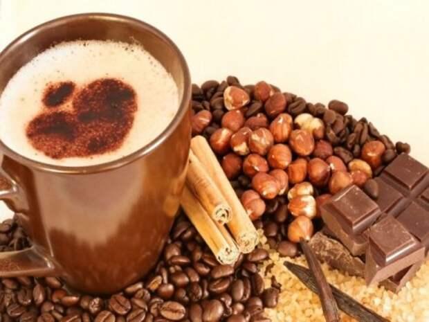 Кофе в разных странах мира