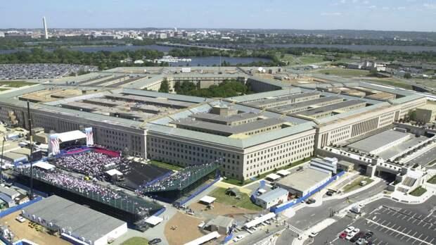 Сообщение Пентагона о ядерной войне навело ужас на американцев