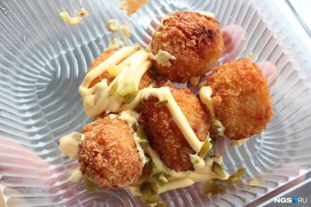 Новая уличная еда: лаваш с гуляшом, вьетнамские бутерброды, бургеры для веганов и вызов KFC