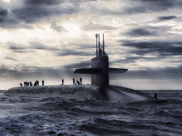 Впервые за долгое время ВМФ России объединятся с НАТО