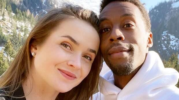 Свитолина согласилась выйти замуж за Монфиса. Украинка похвасталась помолвочным кольцом