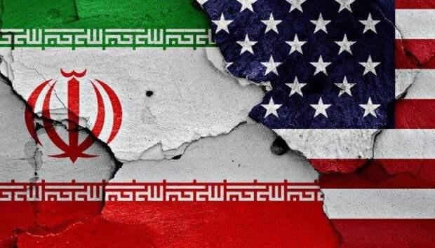 Европа согласна с Россией, что США не могут давить на Иран санкциями