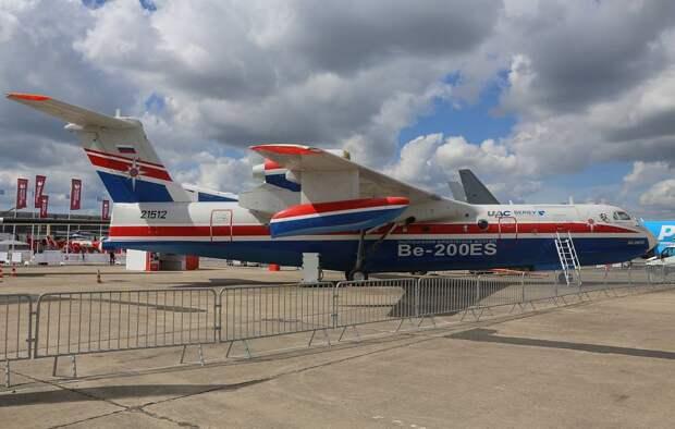 Российский авиапром нацелился на уникальную нишу мирового рынка