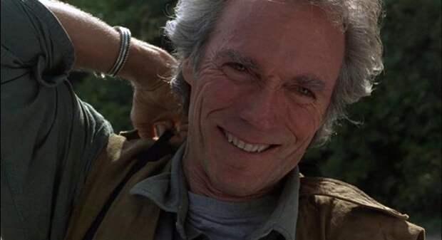 Клинт Иствуд