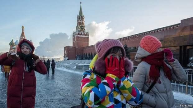 Миграция меняет лицо России