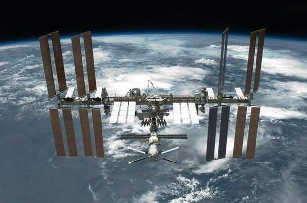 Натан Эйсмонт оценил решение России выйти из проекта МКС