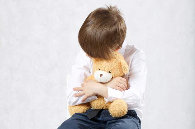 Воспитатель детского сада в Подмосковье издевалась над ребёнком