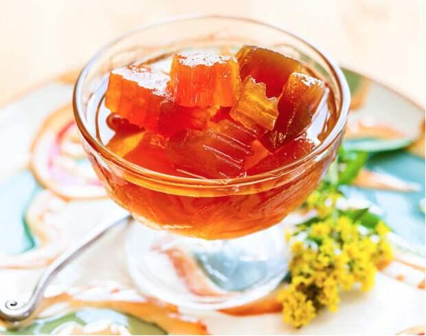 Оранжевое настроение. Заготовки из тыквы на зиму