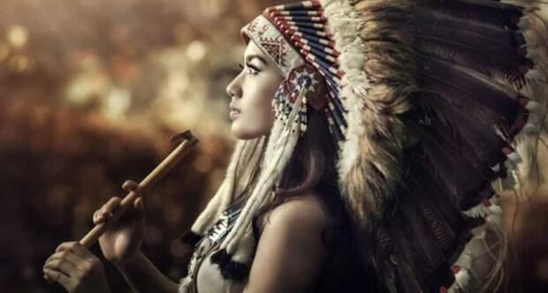 Чулки, кошка, парус: как русские слова попали в язык калифорнийских индейцев