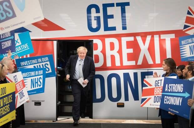 Выборы в Великобритании не прояснят ситуацию с Brexit