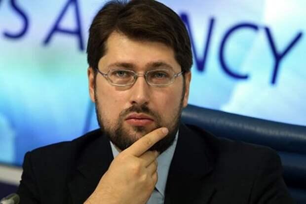 Колташов рассказал, как Германия защитит «Северный поток–2» от санкций США