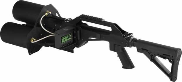 Простое оружие против дронов. CPM-Drone Jammer