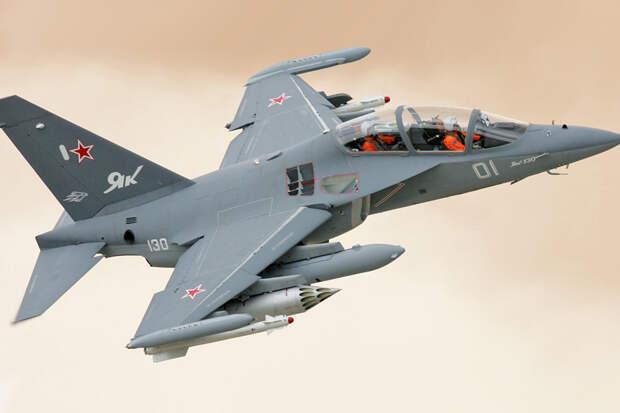 Ресурс модернизированного двигателя для Як-130 увеличится в два раза