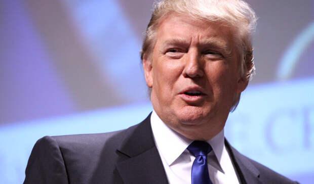 Трамп считает необходимым провести реформу выборов вСША