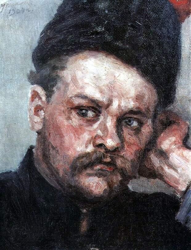 Степан Разин и разинцы