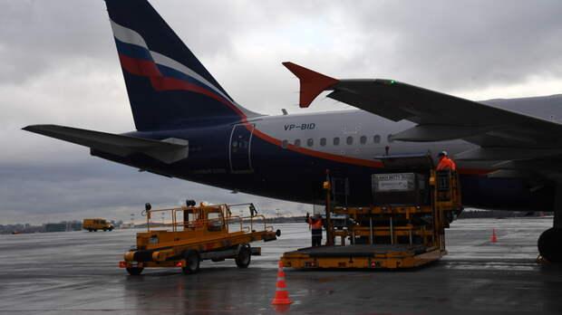 Госкомпания наплевала на государство: Аэрофлот обвинили в нелегальных перевозках