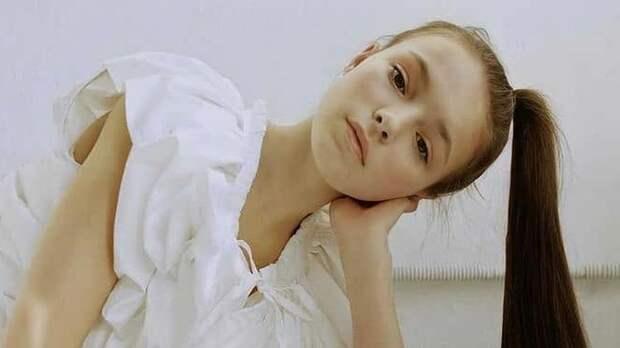 Щербакова снялась в модной фотосессии для InStyle Russia