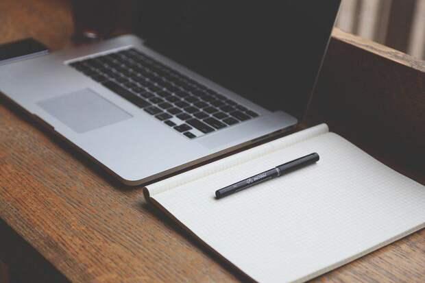 Управление Росреестра по Москве: за год число электронных заявлений от нотариусов выросло на 42%. Фото: pixabay.com