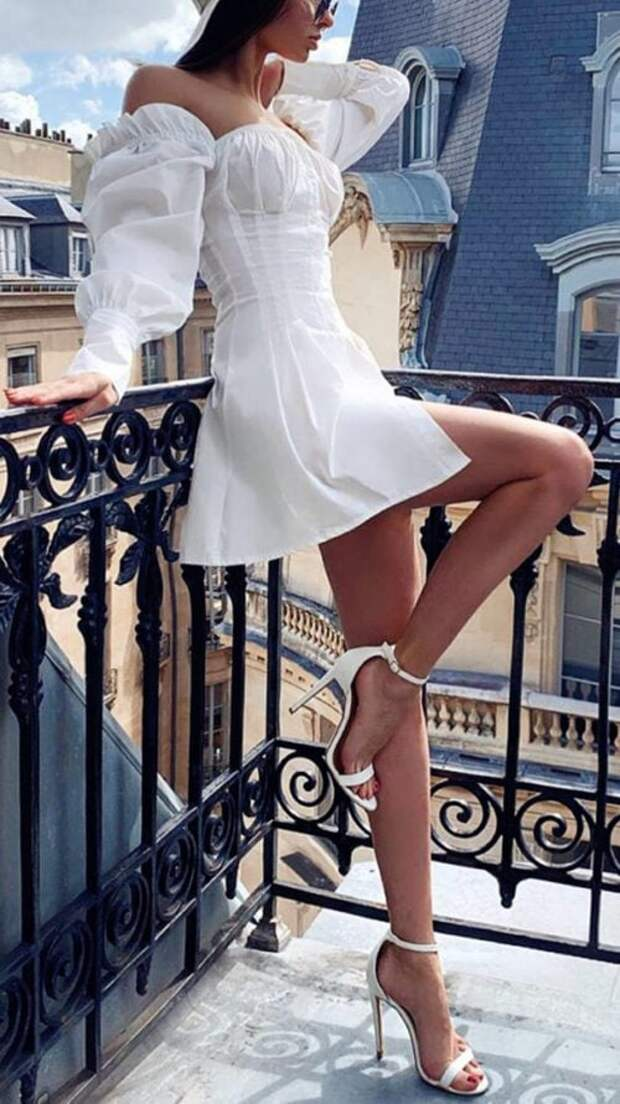 Платья на каждый день, которые разнообразят будни