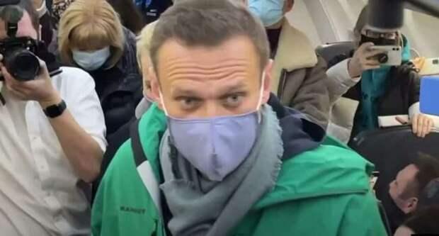 «Полная импотенция»: Навальный не оправдал надежд западных кураторов