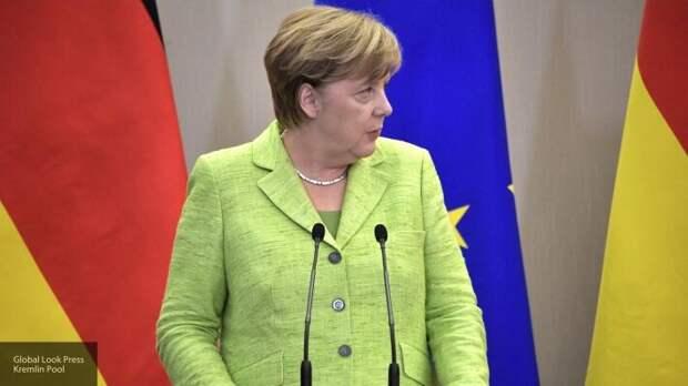 В Германии объяснили, какое  «политическое завещание» может оставить Меркель