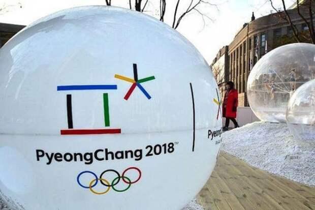 Олимпиада в Южной Корее поставила исключительный рекорд