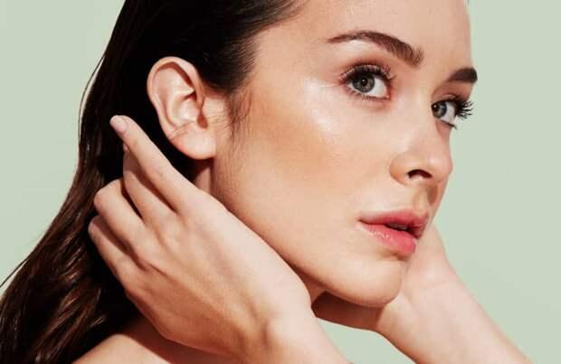 Молодая кожа в любом возрасте: 6 способов естественным образом повысить уровень коллагена