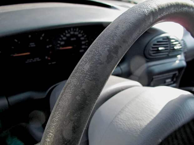 Автомобиль с пробегом 300 000 км – хлам или все еще транспортное средство?
