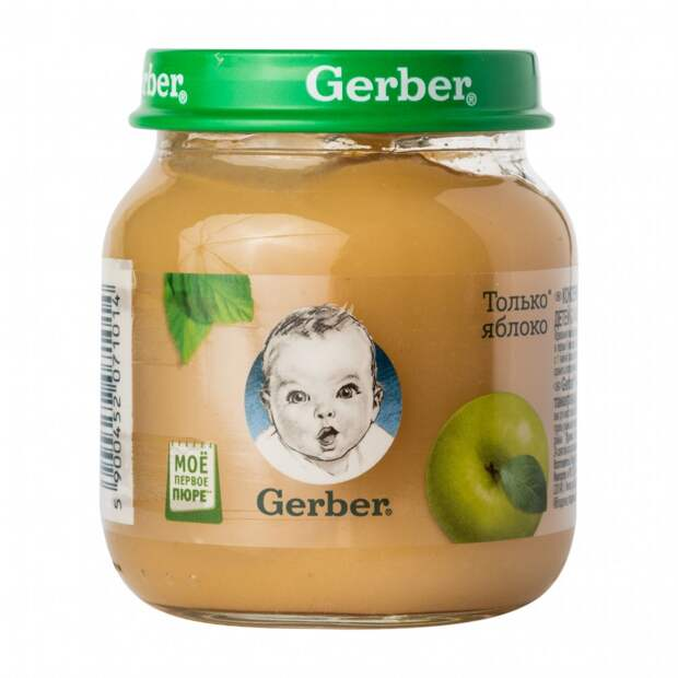 5 лучших брендов детского яблочного пюре по версии Роскачества