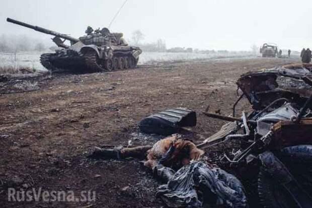 «Путин был в панике»: Климкин рассказал безумную версию о том, кто попал в бойню под Дебальцево