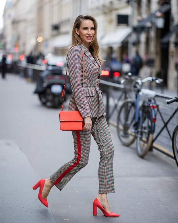 Лучшие цвета для одежды деловой женщины: 20 примеров для подражания