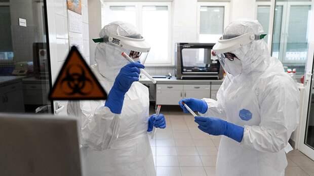 В ВОЗ сообщили о росте заболеваемости коронавирусом в мире