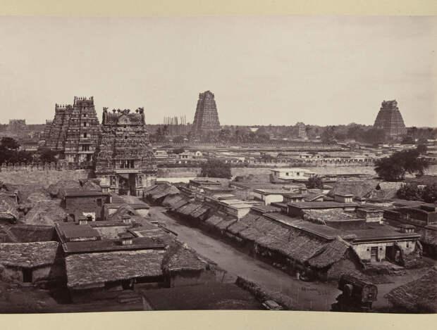 Albom fotografii indiiskoi arhitektury vzgliadov liudei 92