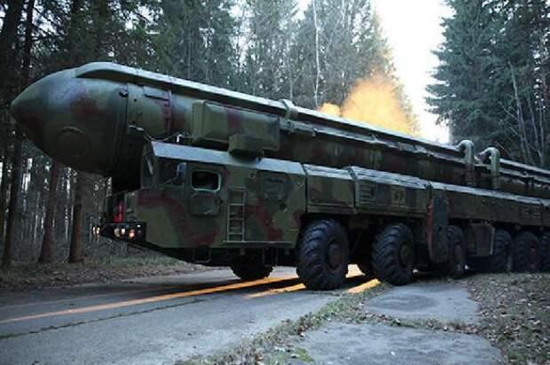 Эксперт: у россиян есть оружие, которое способно «стереть в порошок» США